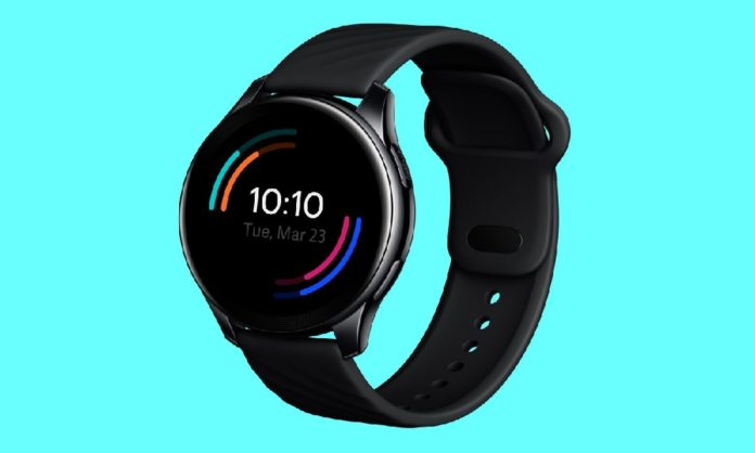 OnePlus price and features of watch