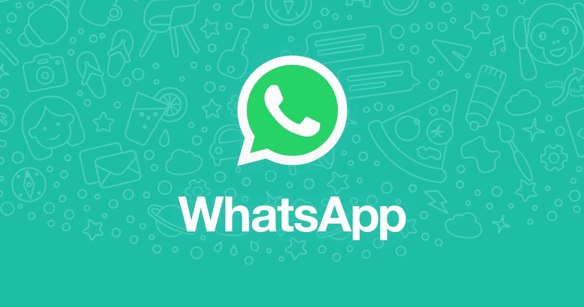 WhatsApp new feature for desktop