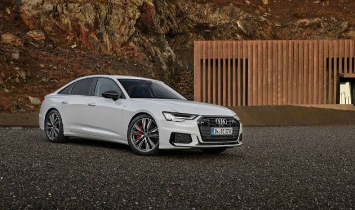 Audi GT cheaper in Pakistan