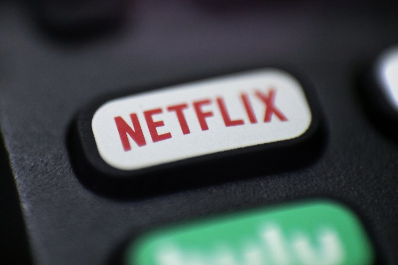 Cracking down by Netflix