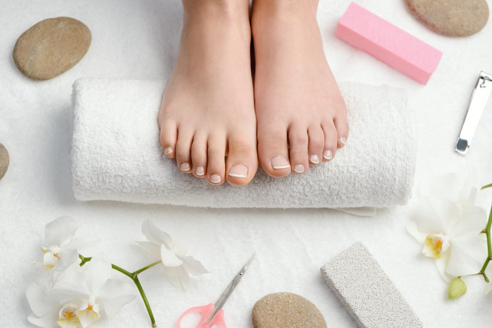 X5 Places To Get The Most Relaxing Pedicures In Karachi