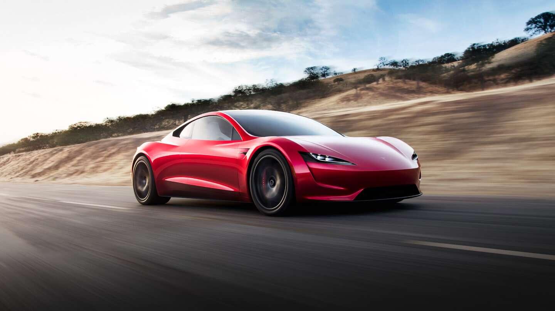 Tesla upcoming vehicles