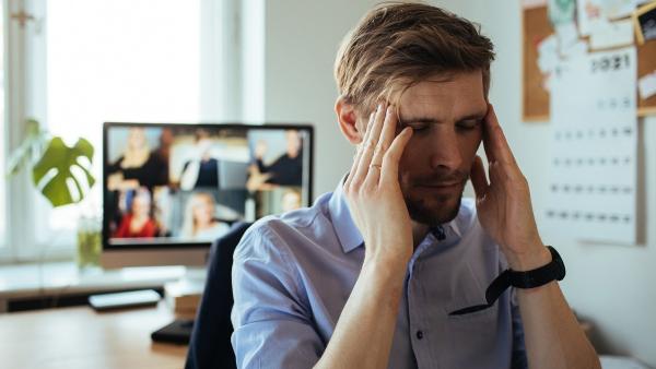 zoom meetings fatigue