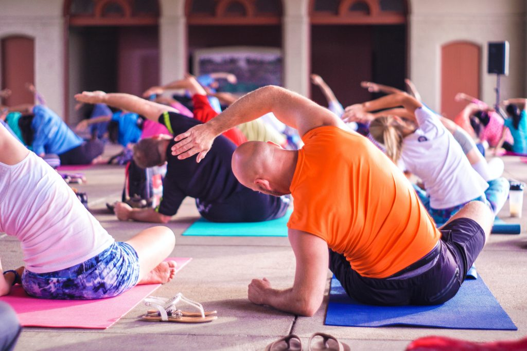 5 Health Benefits Of Yoga In Daily Life