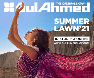 Gul Ahmed Summer Lawn 21