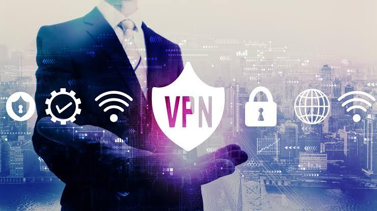 Dangerous VPN Apps