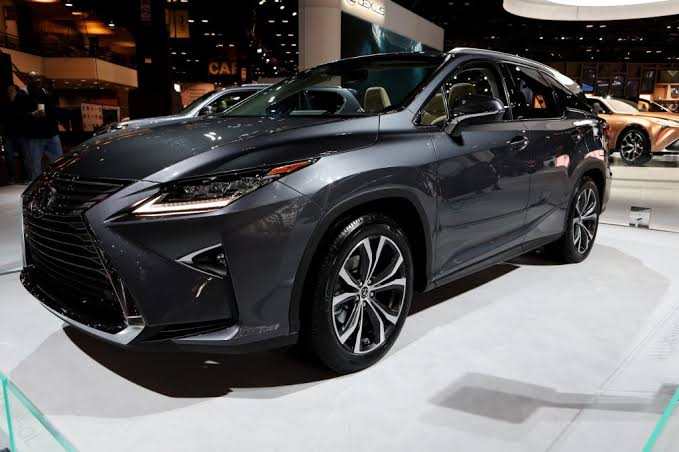 Lexus and new concept tease