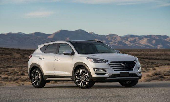 Hyundai Tucson and it's feedback