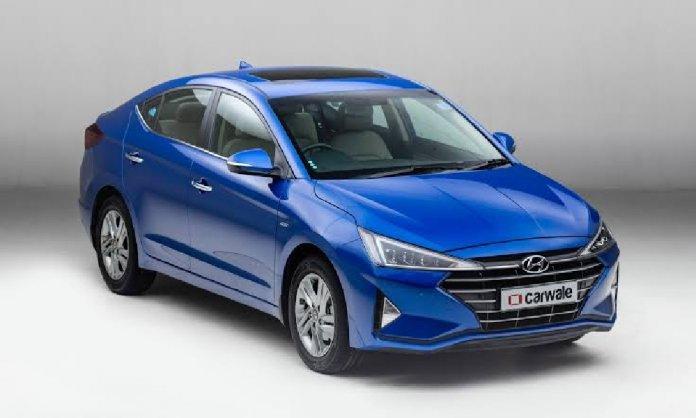 Hyundai and Elantra release
