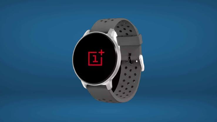 OnePlus watch and it's features