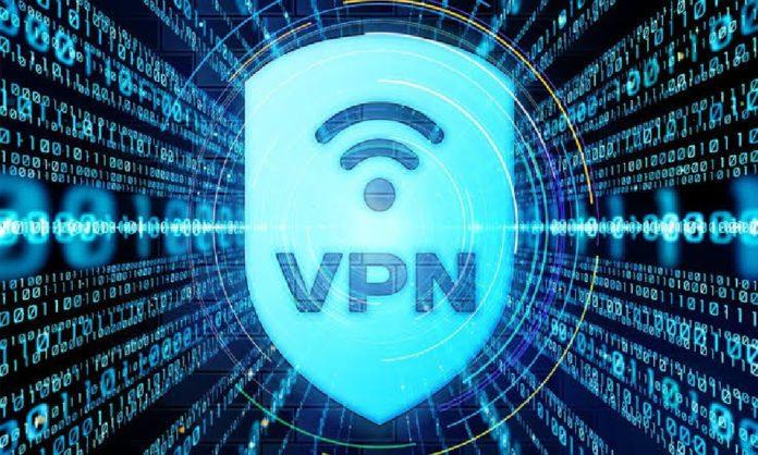Apps of VPN as dangerous