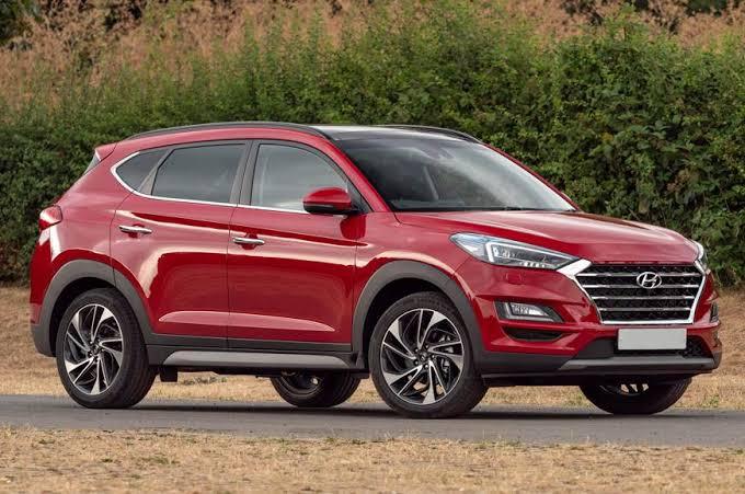 Hyundai Tucson positive feedback