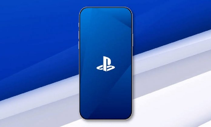 Ps5 downloading from phone direct