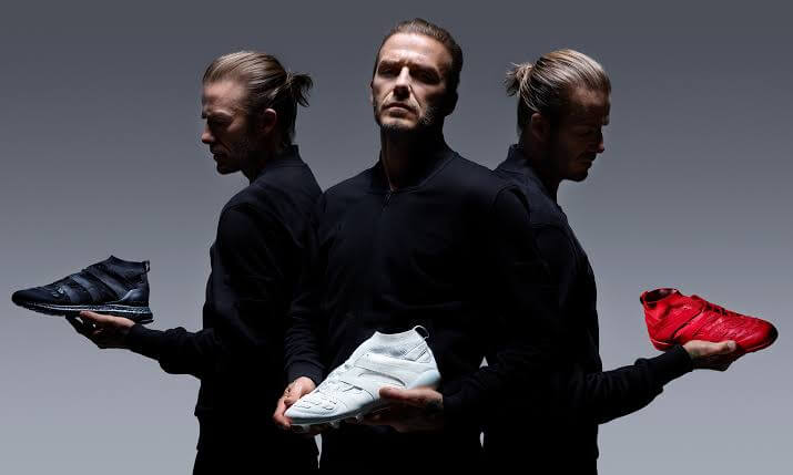 Adidas collab with Tommy cash