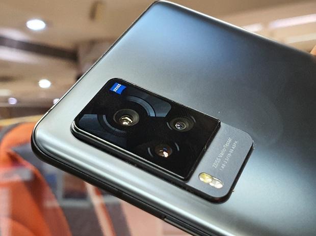 Vivo x60 Pro is a good phone