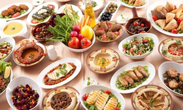 5 Delicious Iftar Recipes You Should Definitely Try This Ramadan