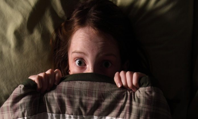 5 Scary Facts That Will Give You Nightmares For Life