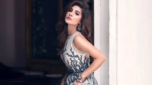 Ayesha Omar Reveals Qualities Of An Ideal Husband
