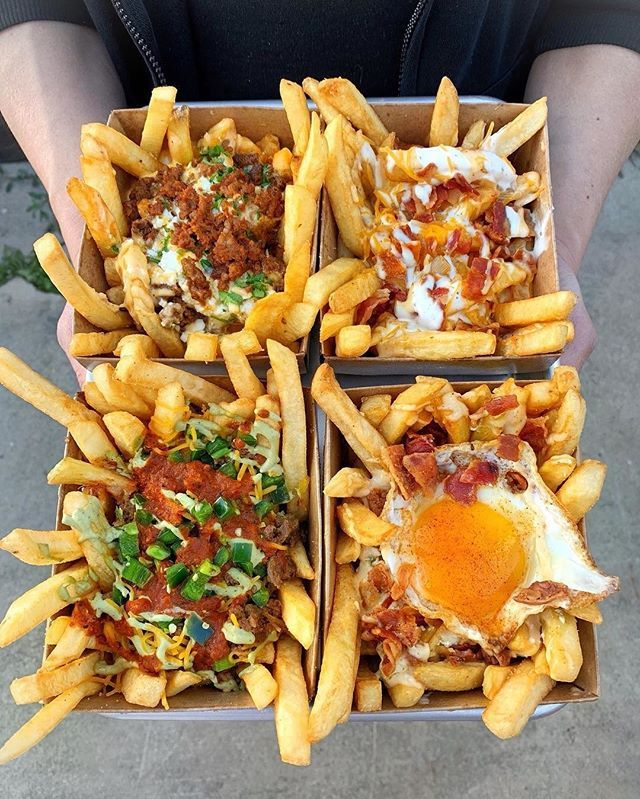 6 Places To Find The Best Loaded Fries In Karachi