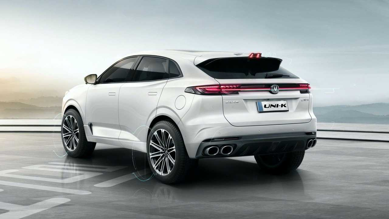 Changan about to reveal new cars
