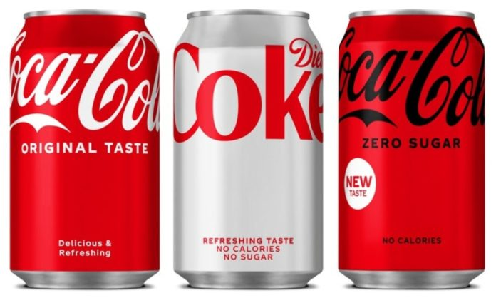Coca Cola Revamped Its Packaging In Light Of Its One Brand Marketing Strategy