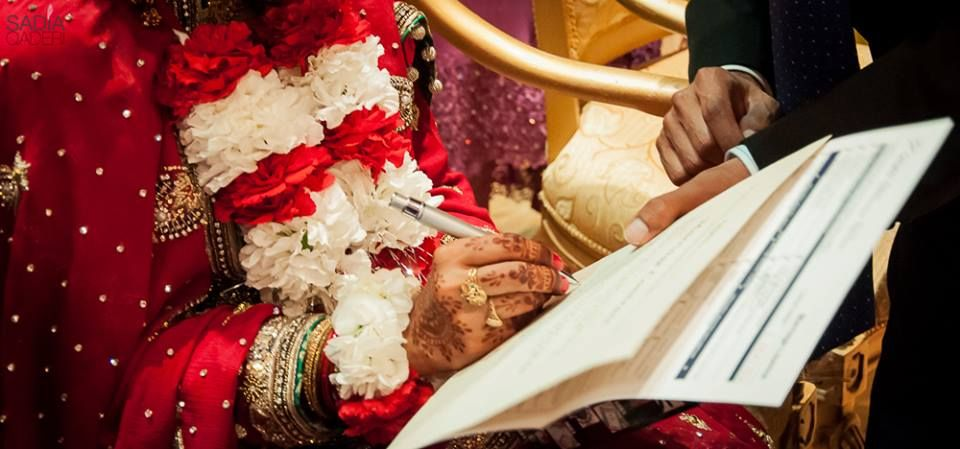 Wedding and Hqmehr doctor