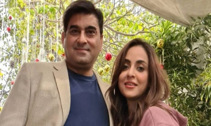 Nadia Khan Shows How She Spent First Roza With Husband