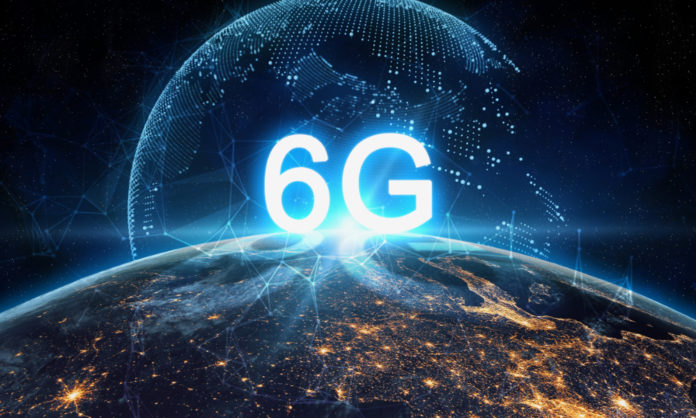 huawei and 6G tech announcments