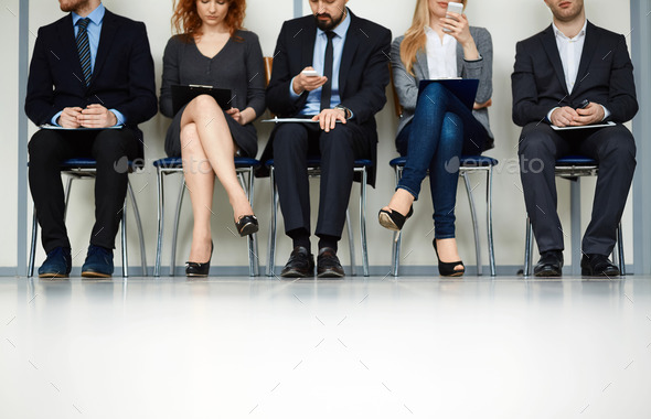 5 Things You're Doing Wrong In A Job Interview