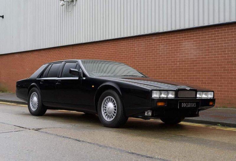 Luxury cars and worst ones