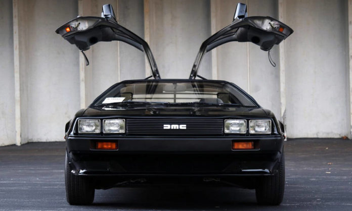 Delorean and some worst cars made