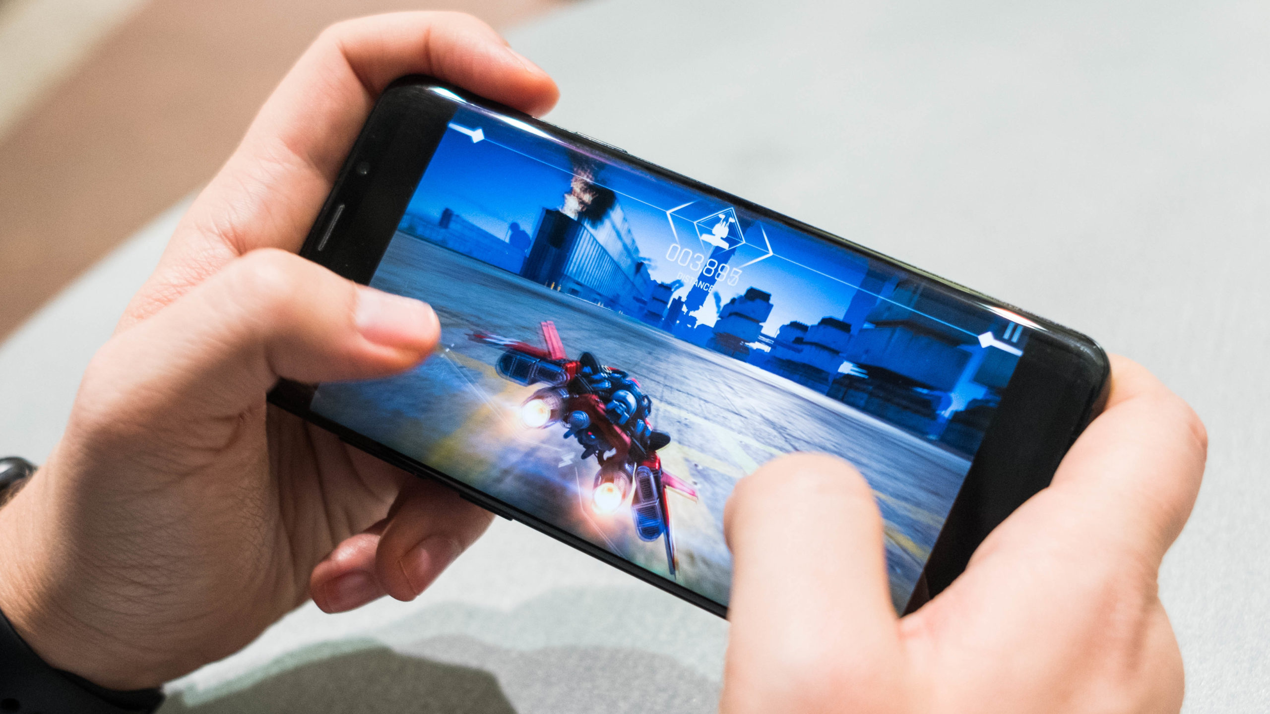 redmi mobiles best suited for gaming