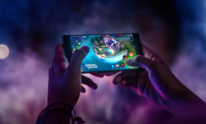 redmi mobiles for worthy gaming