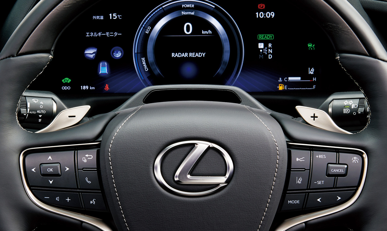 Toyota autonomous vehicle launch