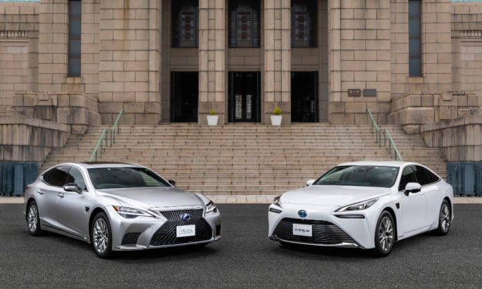Toyota new launches
