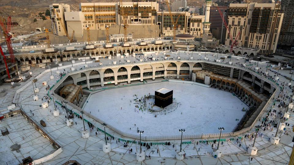 gudielines for Umrah pilgrims by govt
