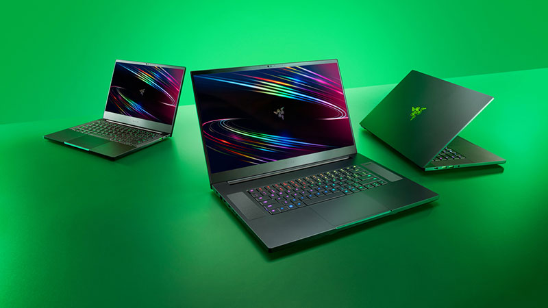 Xbox gaming laptop by Microsoft