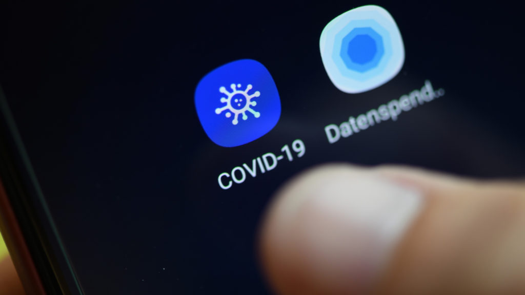 Pakistanis Sibling Develop Coronavirus Detecting App