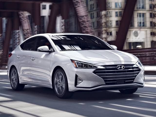 Hyundai and Proton comparison