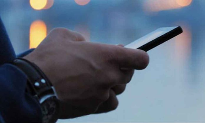 mobile data services suspended