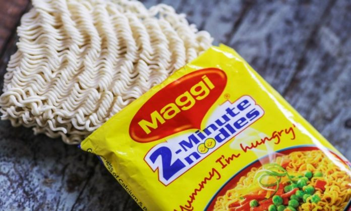 These Maggi Ladoos Are Going Viral & We Can't Unsee Them!