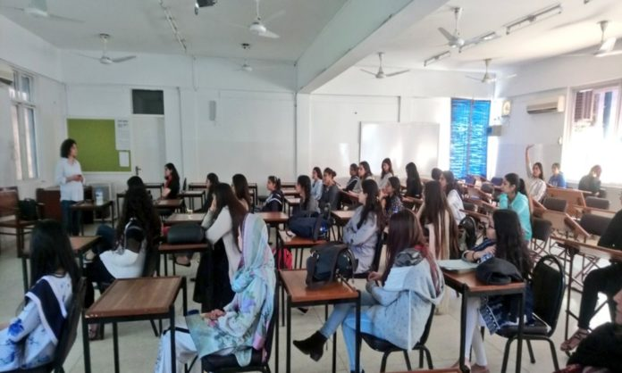 pakistani student harassing