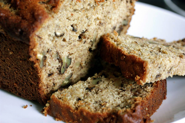 5 Delicious Banana Bread Recipes You Need To Try!