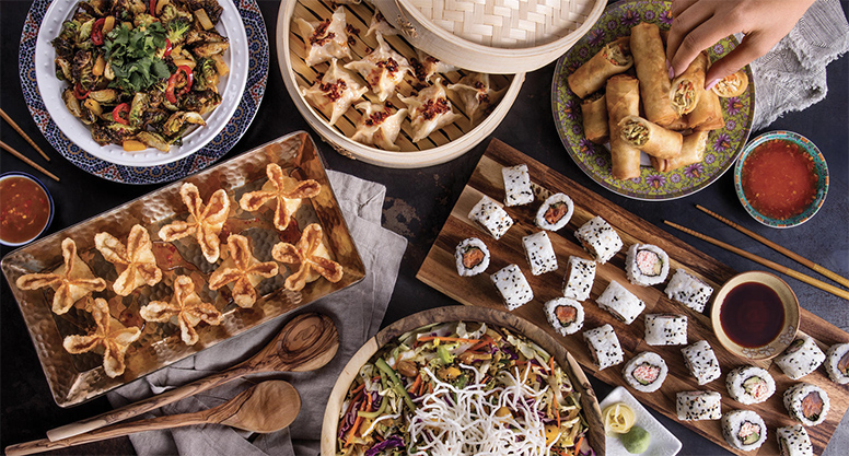 5 Places To Find The Most Delicious Chinese Food In Karachi