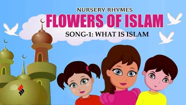 islamic animated kids