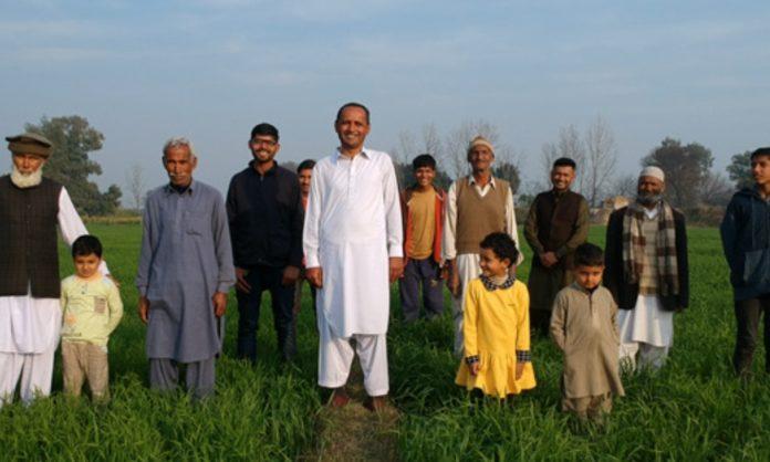 Content Creators In Pakistan
