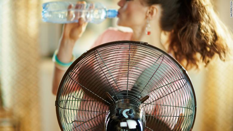 5 Tips To Stay Cool If You Don't Have An Air Conditioner