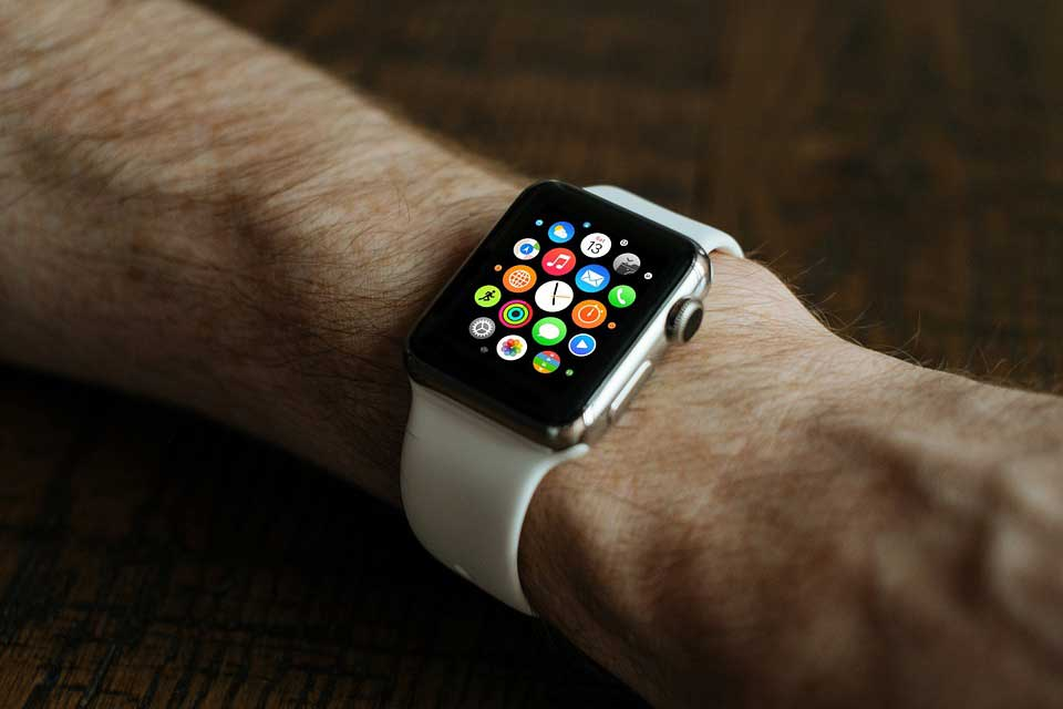 Apple watch and new features