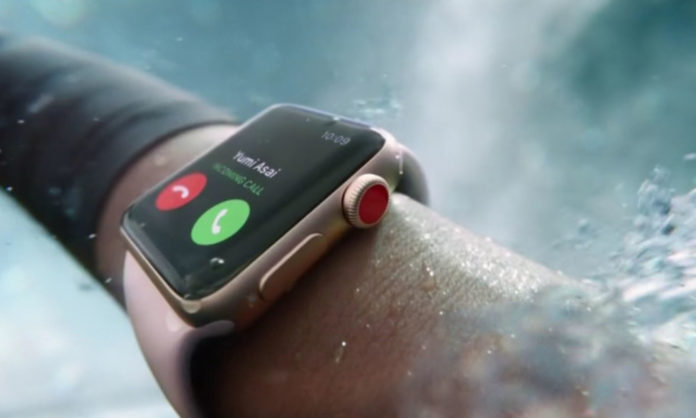 Apple Watch 8 and features