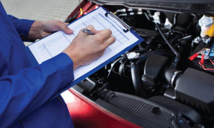 top car inspection services in Karachi